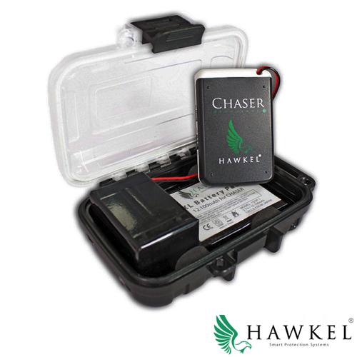 LOCALIZATOR GPS HAWKEL HI-602XL - 30 ZILE AUTONOMIE