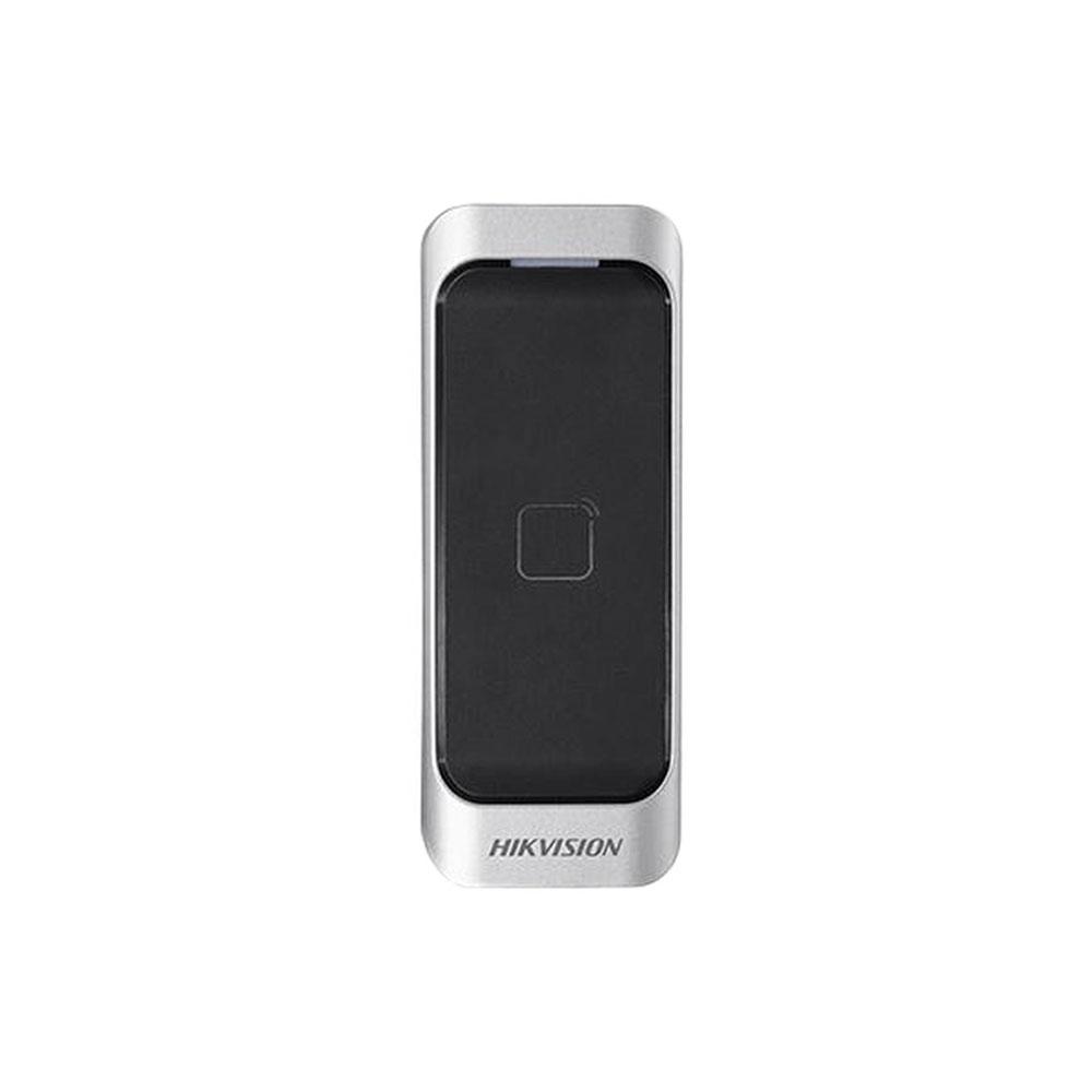 Cititor de proximitate RFID Hikvision DS-K1107E, EM, 125 KHz, interior/exterior imagine