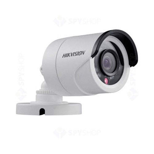 Camera supraveghere exterior Hikvision TurboHD DS-2CE16D1T-IR, 2 MP, IR 20 m, 3.6 mm