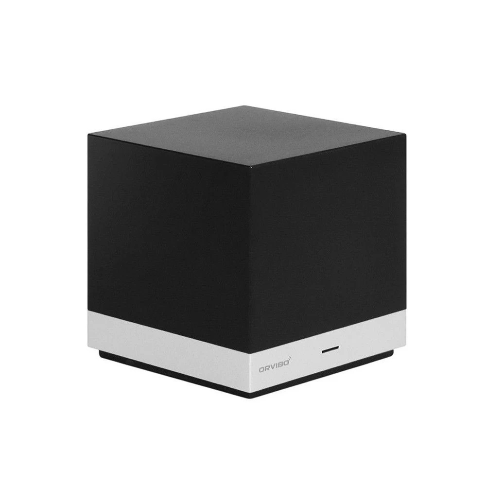 Hub central Orvibo Magic Cube CT10W-B1VO, WiFi, IR, 8000+ dispozitive imagine spy-shop.ro 2021