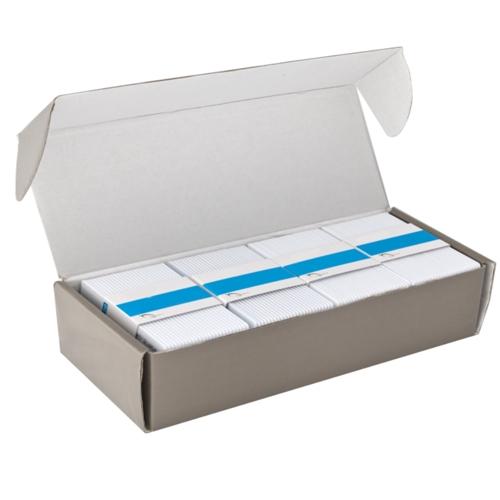 Pachet 100 De Cartele De Proximitate Idt-1000em-p, Rfid