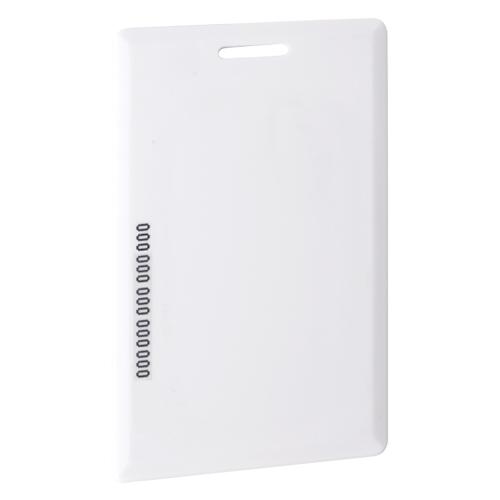 Cartela de proximitate IDT-1000EM, RFID, Wiegand 26 imagine