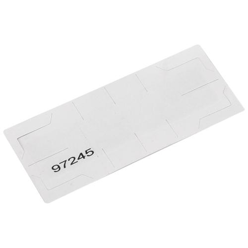 Eticheta de proximitate IDT-3000-UHF, lipire parbriz