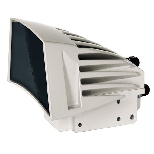ILUMINATOR IR DE EXTERIOR LED VIDEOTEC IRN10A8AS00 imagine spy-shop.ro 2021