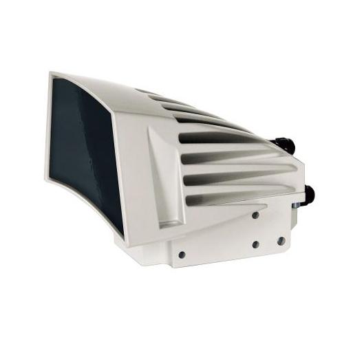 ILUMINATOR IR DE EXTERIOR LED VIDEOTEC IRN10A9AS00 imagine spy-shop.ro 2021