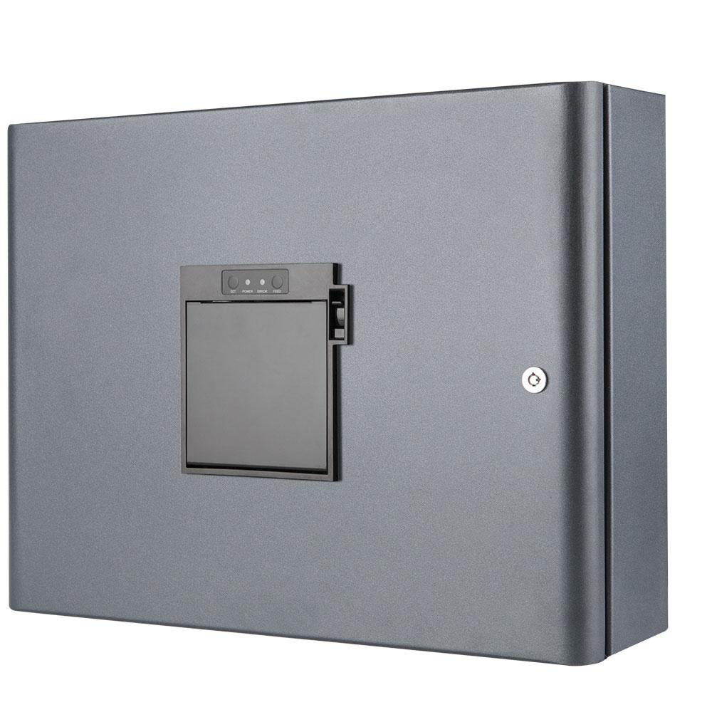 Imprimanta termica in carcasa metalica Teletek IRIS PRO M, RS232C, sursa inclusa imagine spy-shop.ro 2021