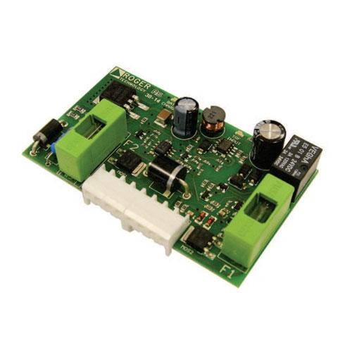 Incarcator baterie pentru unitate de comanda Roger Technology B71/BCHP, 36 Vac, 15 W imagine spy-shop.ro 2021