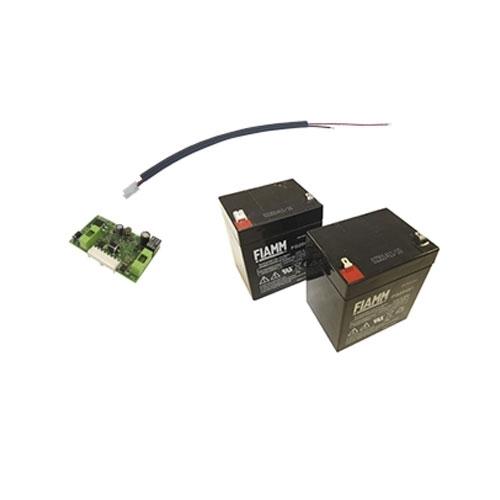 Incarcator unitate de control Roger Technology BI/BAT/KIT, 2 acumulatori, 12 V DC, 4.5 Ah imagine spy-shop.ro 2021