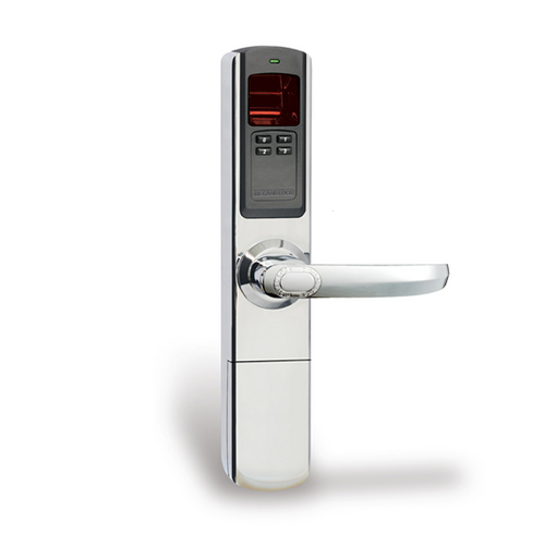 Yala control acces hotelier DLA-5500-FP, 120 amprente, 500 DPI, aliaj de zinc imagine spy-shop.ro 2021
