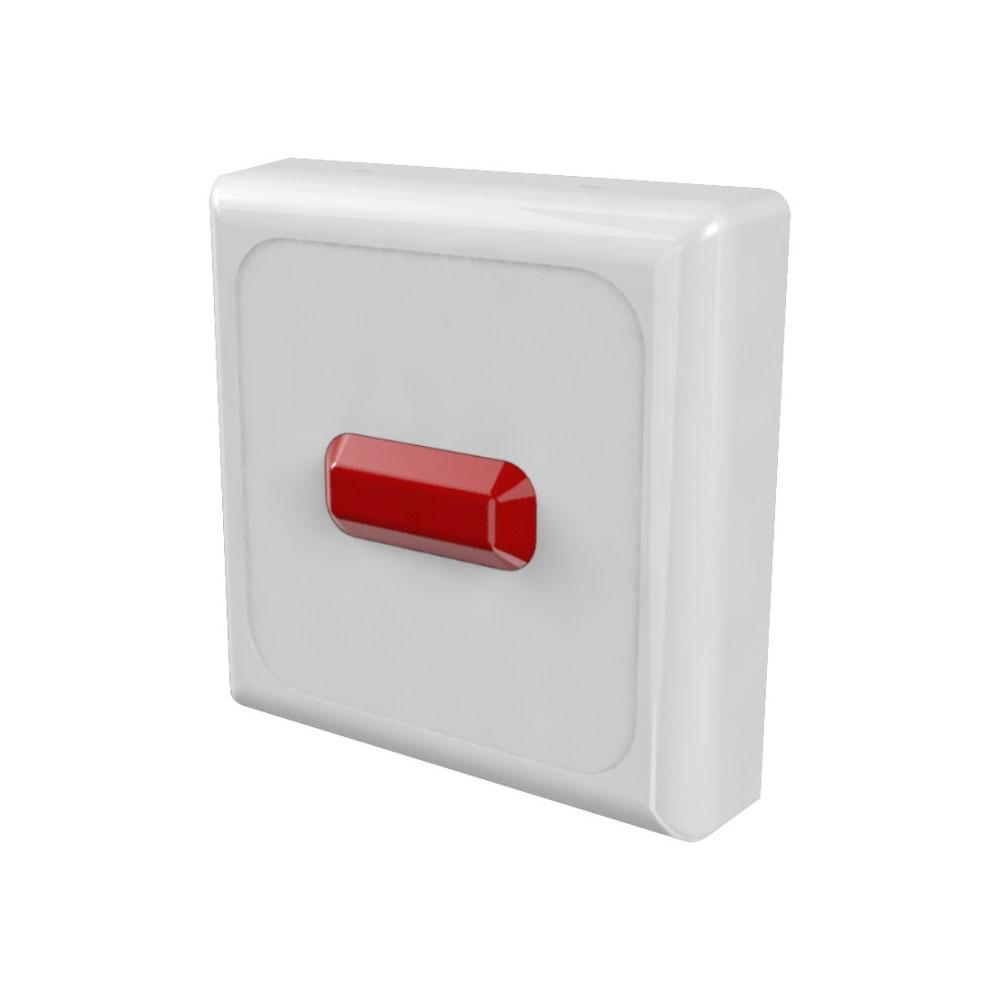 Indicator alarma incendiu adresabil Global Fire GFE-REM-IND-A, flash, alimentare pe bucla imagine spy-shop.ro 2021