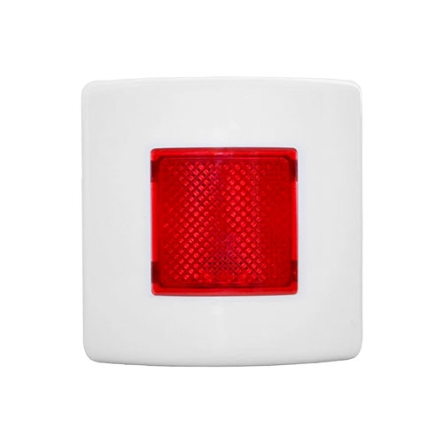 Indicator LED adresabil Argust Security VFI100, IP42, protocol Vega