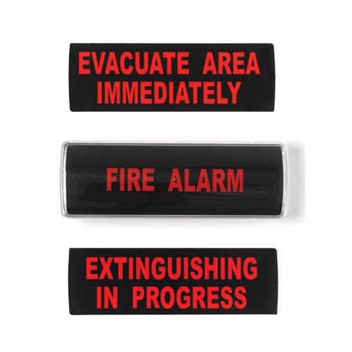 INDICATOR OPTIC SI ACUSTIC UTC FIRE & SECURITY GRP25-03 imagine spy-shop.ro 2021