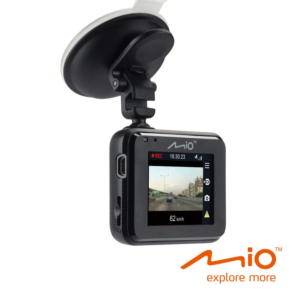 Camera Auto Full Hd Cu Dvr Mio Mivue C320