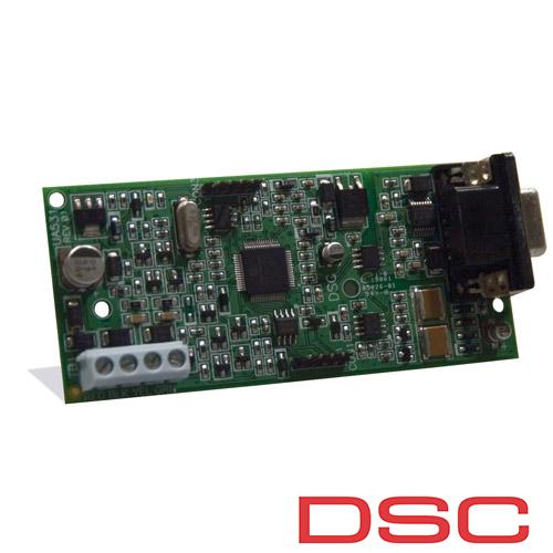 INTERFATA BIDIRECTIONALA DSC IT-100