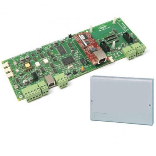 Interfata BMS/Grafica Advanced MXP-510-BX, cutie, LED