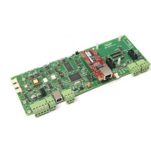 Interfata BMS/Grafica Advanced MXP-510/FT, LED, izolare RS232, card tolerant