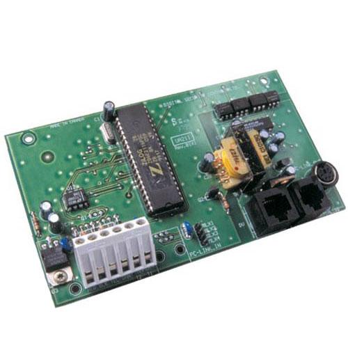 Interfata imprimanta DSC PC 5400 imagine spy-shop.ro 2021