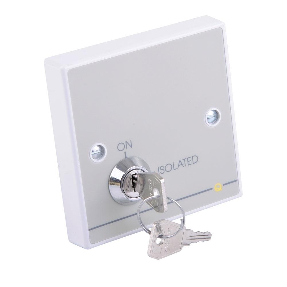 Interfata pentru conectare senzor PIR Quantec C-TEC QT645 imagine spy-shop.ro 2021