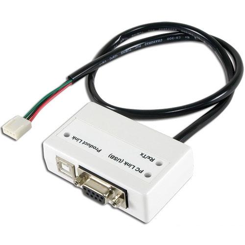 Interfata pentru conexiune directa Paradox 307USB, 60 m, port serial/USB, 57,6k baud