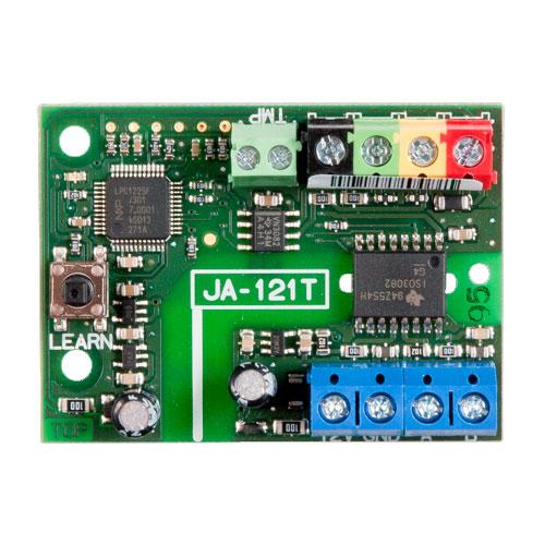 Interfata RS-485 si bus JABLOTRON 100 JA-121T imagine spy-shop.ro 2021