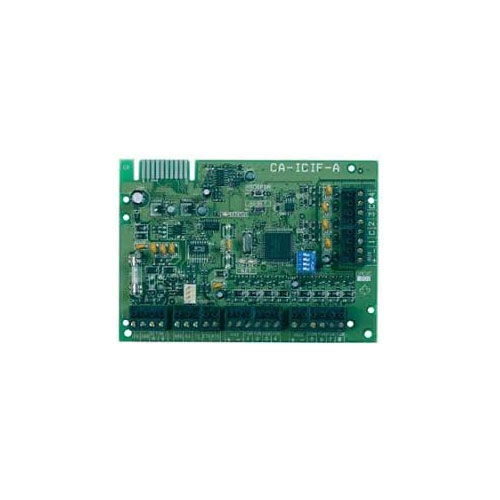 Interfata universala pentru interfon CDVI Centaur CA-ICIF-A, RS-232, RS-485, E-Bus imagine spy-shop.ro 2021