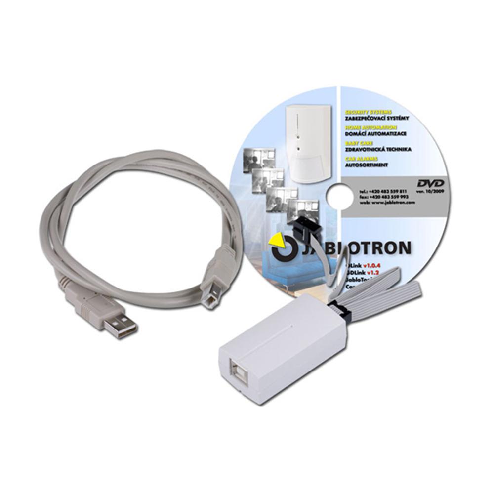 Interfata USB Jablotron GD-04P imagine spy-shop.ro 2021