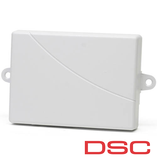INTERFATA WIRELESS CU 8 ZONE DSC RF5108