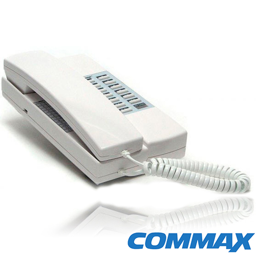 INTERFON DE BIROU COMMAX TP-12RC