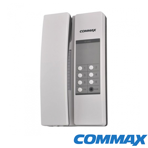 INTERFON DE BIROU COMMAX TP-6RC