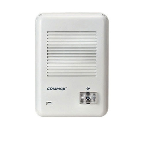 Interfon de exterior Commax DR-201D, 2 fire, ingropat, 9 V imagine spy-shop.ro 2021