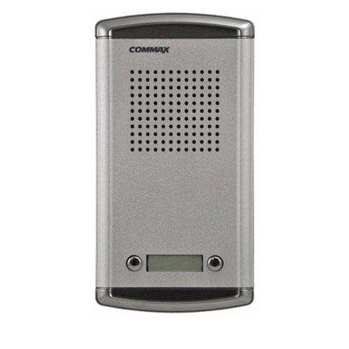Interfon de exterior Commax DR-2AM, 2 familii, 12 V, ingropat