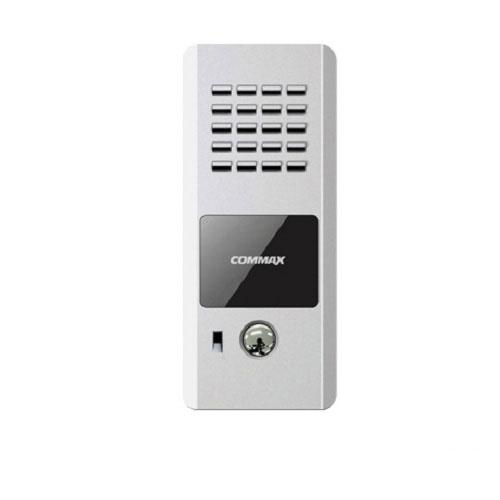 Interfon de exterior Commax DR-2PN, aparent, 2 fire, 9 V