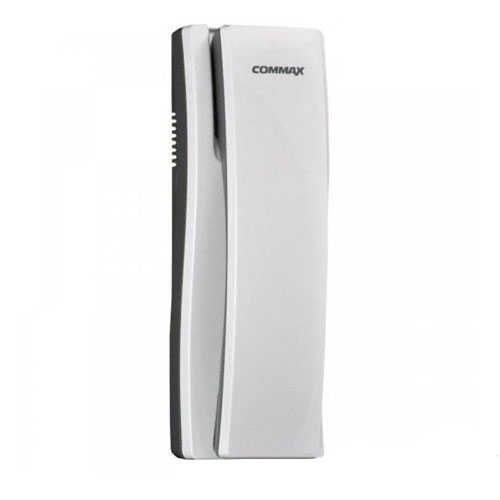 Interfon de interior Commax DP-2S, 4 fire, aparent imagine spy-shop.ro 2021