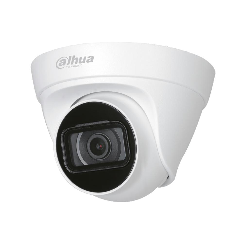 Camera de supraveghere IP exterior Dahua IPC-CT1C20-0280B, 2 MP, IR 30 m, 2.8 mm imagine spy-shop.ro 2021
