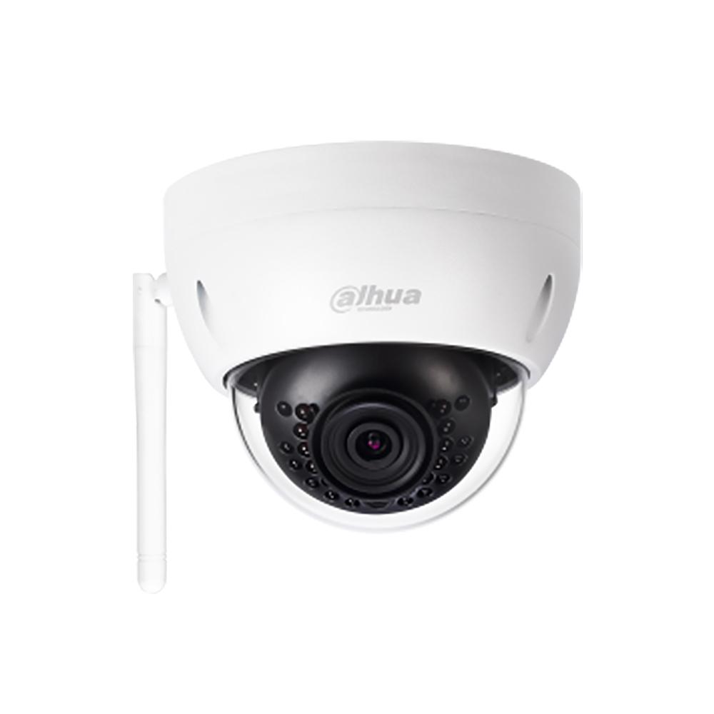 Camera de supraveghere IP wireless Dahua IPC-HDBW1320E-W-0280B, 3 MP, IR 30 m, 2.8 mm imagine