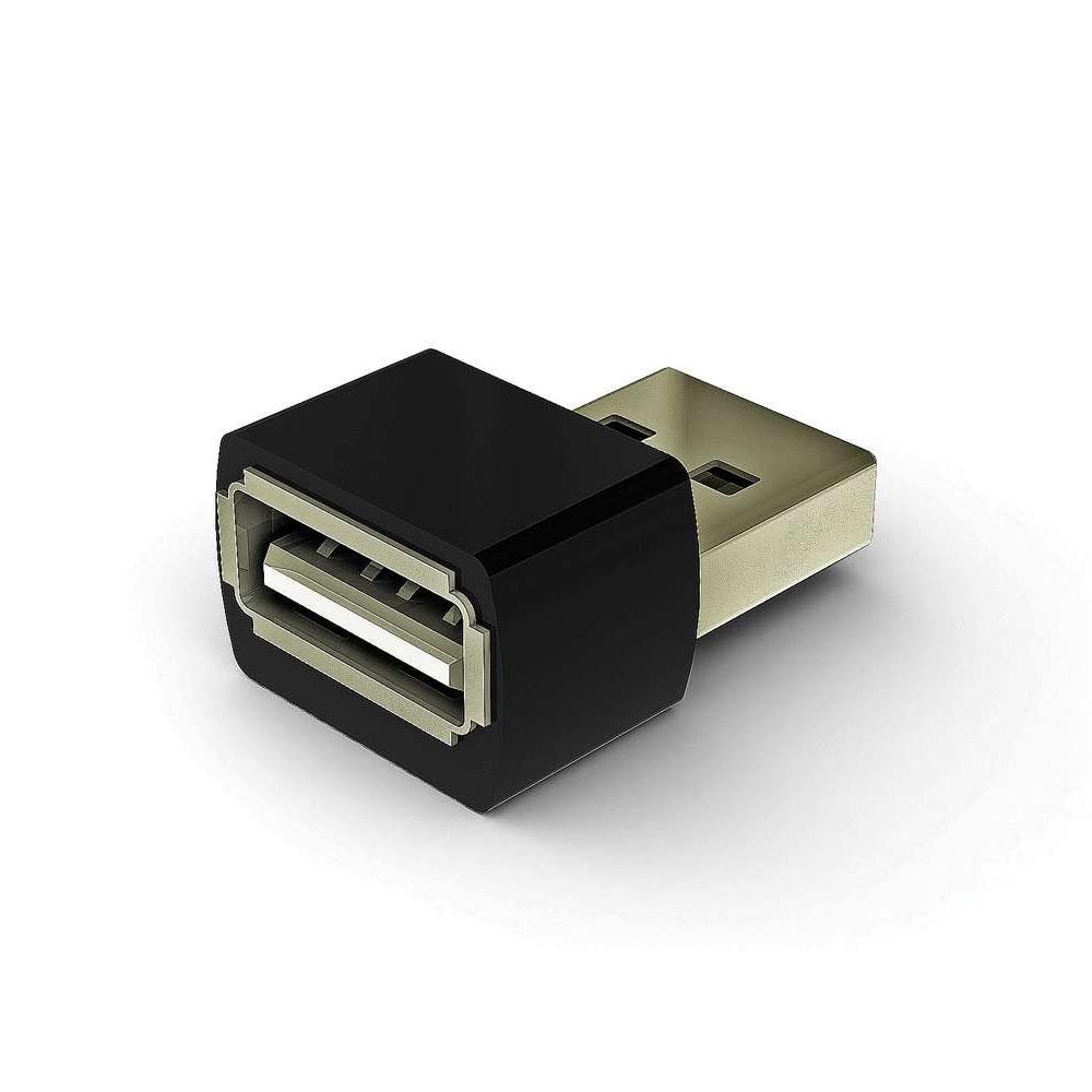 KEYLOGGER USB 4GB WIFI CU DATA SI ORA