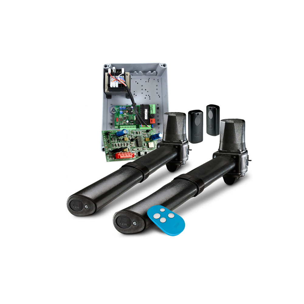 Kit automatizare poarta batanta Came 001U1623ML, 3 m, 800 Kg, 230 VAC imagine spy-shop.ro 2021