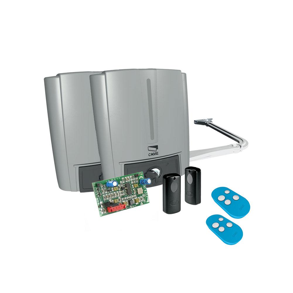 Kit automatizare poarta batanta Came 001U1873, 2.3 m, 300 Kg, 230 VAC imagine spy-shop.ro 2021