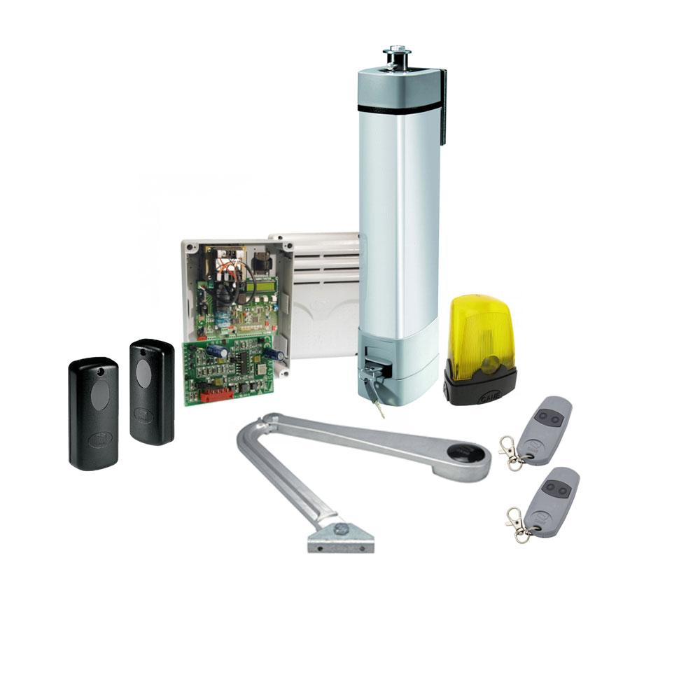 Kit automatizare poarta batanta Came 001U8212, 1.80 m, 150 Kg, 230 VAC imagine spy-shop.ro 2021