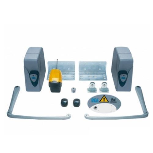 Kit automatizare poarta batanta Dea Angolo 24NET/1, 250 Kg, 2.5 m, 24 V