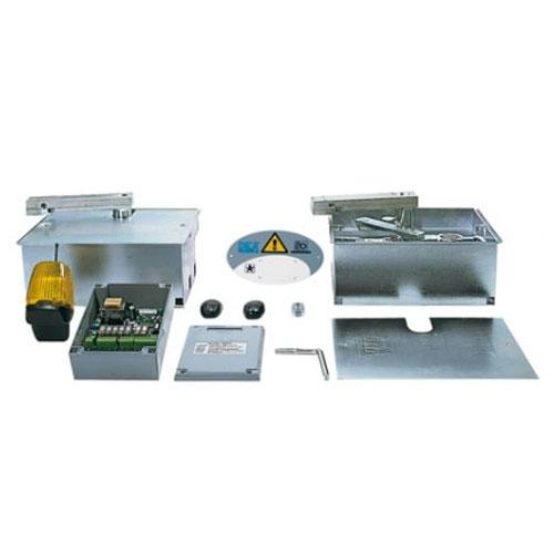 Kit automatizare poarta batanta Dea GHOST 200/NET, 800 Kg/canat, 3.5 m/canat, 230 Vac imagine spy-shop.ro 2021