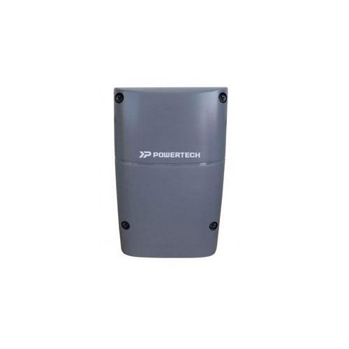 Kit automatizare poarta batanta Powertech PW-230SFS, 250 Kg/canat, 3 m/canat, 24 V