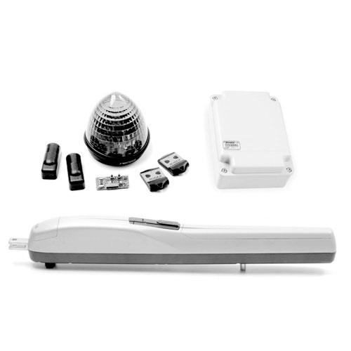 Kit automatizare poarta batanta Roger Technology M20342, 3 m, 230 Vac, 200 W