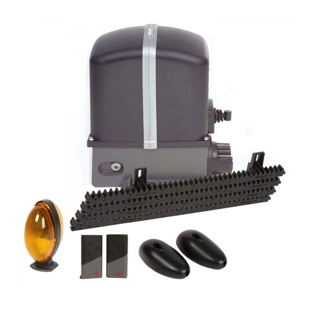 Kit automatizare poarta culisanta Mover 8 Proteco, 800 Kg, 230 V, 300 W imagine spy-shop.ro 2021
