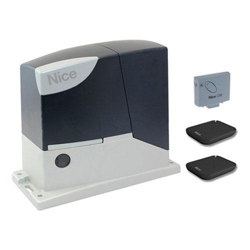 Kit automatizare poarta culisanta Nice RD400KCER10, 5 m, 400 Kg, 220 V