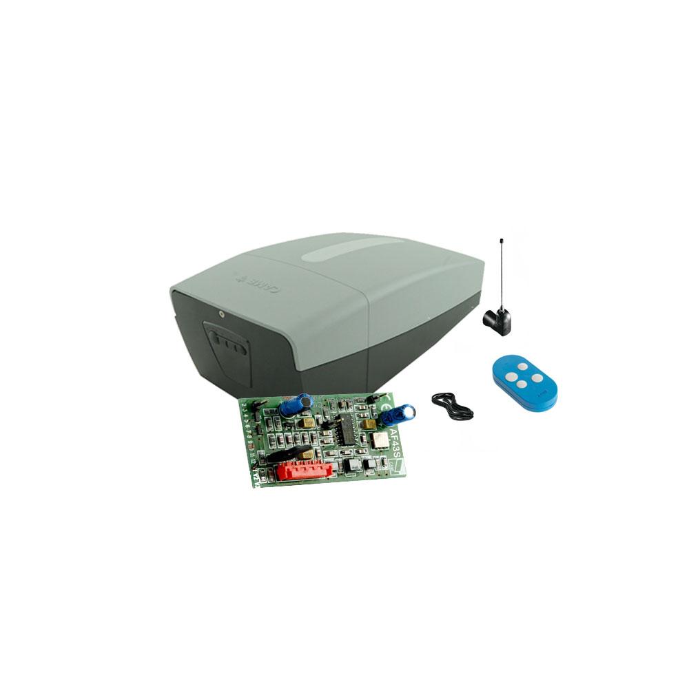 Kit automatizare poarta garaj Came 001U4534, 21 m2 imagine spy-shop.ro 2021