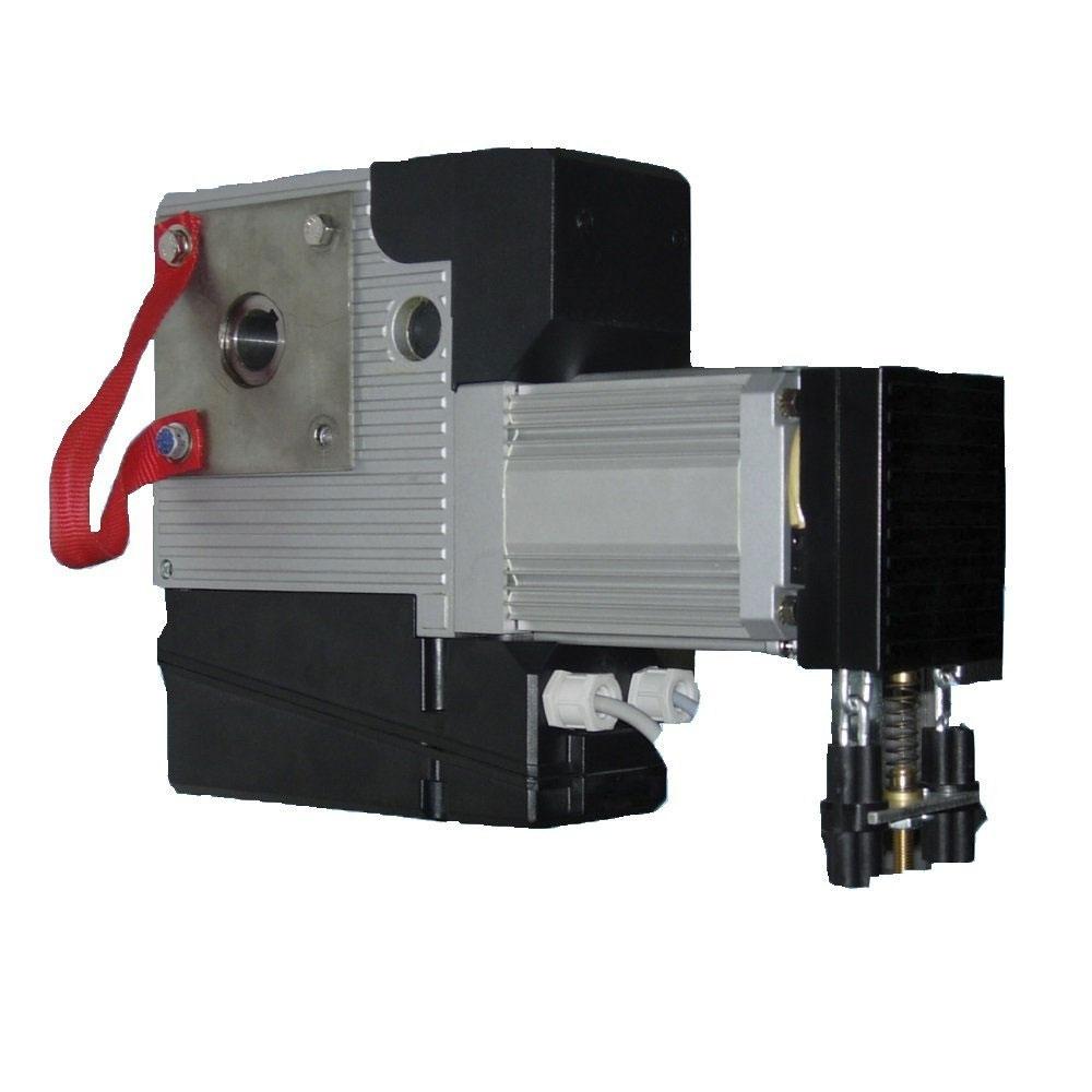 Kit automatizare usa de garaj FAAC 540, 230 Vac, 800 W, 50 Nm