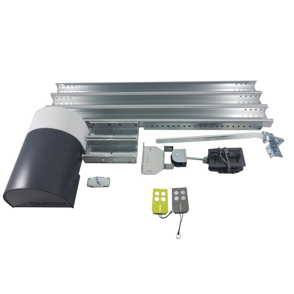 KIT automatizare usa garaj Moovo TS432KM, 50 Kg, 9 m2, 24 V