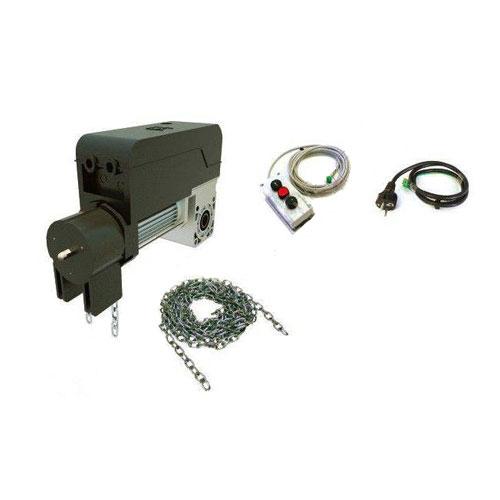 Kit automatizare usa garaj BFT PEGASO 230, 25 mp, 230 V, trafic semi-intensiv