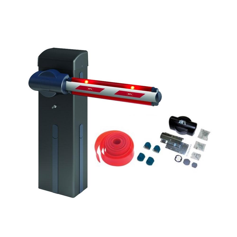 Kit bariera auto BFT GIOTTO-30-BT, 3 m, 3 sec, 24 V imagine spy-shop.ro 2021